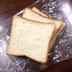 パン コリス - 食パン