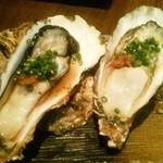 22725010 - 生牡蠣♪♪