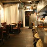 オステリア ラ フォッリア デルソーレ - 南海なんばの注目人気店舗♪サービスはハートフル、素材にこだわり丁寧に仕上げた料理と空間をご提供します。