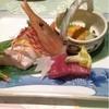 菊乃家 - 料理写真:お造り