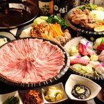 鮮魚屋 まっちゃん - 料理写真:当店で宴会はいかがですか?今の時期でしたらコースがお勧めです♪