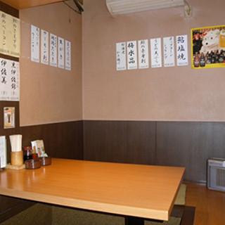 歌舞伎町に隠れる様に佇むリピーターの多い人気店。お一人様~団体様までお気軽にどうぞ。