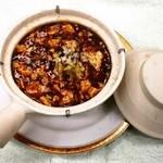 華福寿 - 一品料理 麻婆豆腐