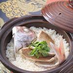 二代目 魚屋町 - 料理