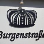 ブルゲンシュトラッセ -