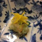 由布院 玉の湯 - 季節の小鉢