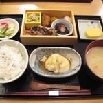 22732224 - 豆ちゃのおばんざい御膳(¥1,200)