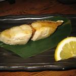 海臨丸 - 鰆 西京焼き