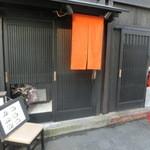 22733802 - 宇田川町にございます