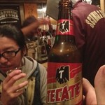Baja - からの、ビール。
