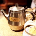 マリベル - 紅茶はポットサービス  '13 11月中旬