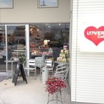 LOVERS Cafe -
