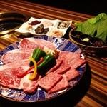 焼肉 カイチ - 料理写真: