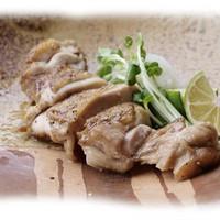 和食 縁 蕎麦切り - 備長炭を使用、季節の食材を一番贅沢な炭火焼で・・・