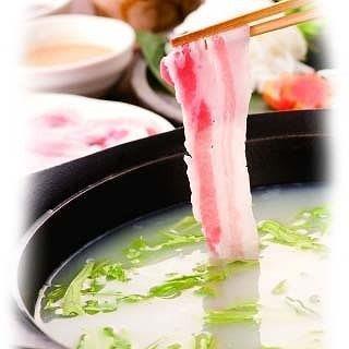 和食と蕎麦が融合したお店