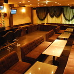 21House -  2階 120席 の広いスペースで、新年会・忘年会・歓送迎会・クラス会・結婚式2次会等 各種パーティー
