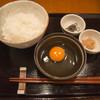 たまごかけごはん~茨城県産山麓卵使用~