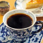 堀口珈琲 - 期間限定のスペシャルブレンドコーヒー。