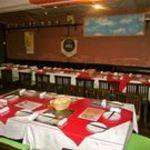 インドアジアン レストラン&バー ビンティ - 店内