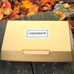 自家製ハムとソーセージLINDENBAUM - 本日のランチボックス