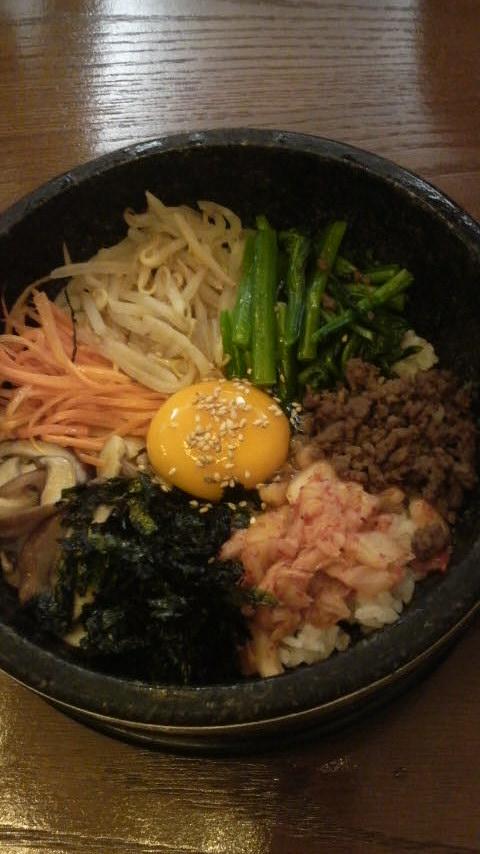 韓国料理 Han