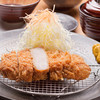 庄内 - 料理写真:特厚ロースカツ