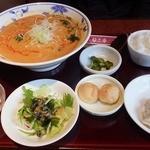 李太白 - 2013/11 麺ランチ