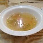 トムテ - スープ