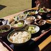 花げしき - 料理写真:蕎麦膳(蕎麦以外の料理)