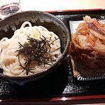 讃岐うどん総本舗  琴平製麺所 -
