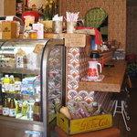 ララ ナチュラル - 新鮮お野菜、自然食系食品の販売もあり。