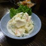 夢屋 - ポテトサラダ