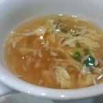 22750500 - 中華スープ