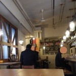 SARU BACON - 店内の雰囲気