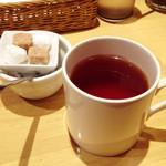 レイヤーズ - 紅茶
