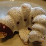 22752871 - (2013/10月)「幼虫チョコレート」