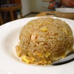 鳥料理もりや - チキンライス950円
