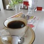cafeやのや - 珈琲ももちろん本格的