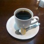 グリーンゲイブルス - ブレンドコーヒー