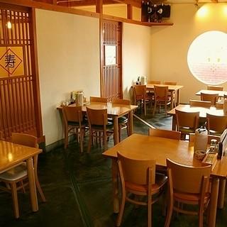 今治駅から徒歩ですぐ!今治で食事をするなら本格中華料理『長安』でいかがですか?
