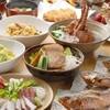 くわっちー - 料理写真:盛りだくさんのお料理をご用意してお待ちしております!