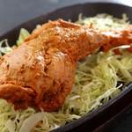 MAYA - スパイスの効いた一品料理も多数ご用意しております。