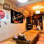 ひまわり - 店内2