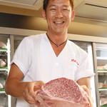 焼肉グレート - 全頭検査済みの安全で安心、日本の食文化黒毛和牛焼肉をお届けします。