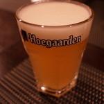 マーマレードカフェ - ドイツビール、ヒューガルデン