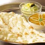 ジョティ - 料理写真:カタールの3つ星レストランで腕を磨いてきたシェフがつくる本格インドカレーをご堪能ください。