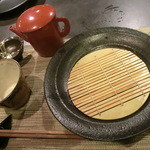 藤乃 - 親子丼もお蕎麦も美味しく頂き満足