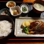 古今 - 参の膳1,100円