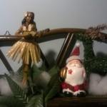 YO-HO's cafe Lanai - クリスマスの小物
