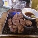 コテツ - ステーキ